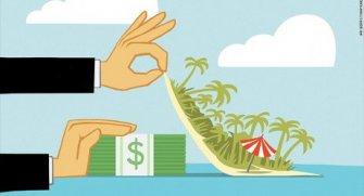 Zenginlerin ve özel şirketlerin devletlerin vergilerinden kurtulmak için tercih ettikleri yöntem, Vergi Cennetlerini yazdık. İyi okumalar.