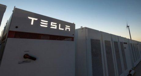 Tesla'nın en son tanıttığı bataryası MegaPack hakkında detaylı bilgi