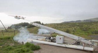 Daha çok askeri teknoloji ile ünlenen dronelar bu sefer kan için uçuyor