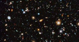 Uzay hakkındaki bu ilginç bilgiler sizi şaşkına uğratmaya yetecek !