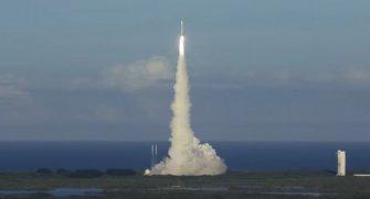 NASA tarafından Bennu adlı asteroide inceleme için gönderilen OSIRIS-REx dün uzaya fırlatıldı!
